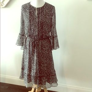 Lauren Ralph Lauren Peasant Dress NWT!